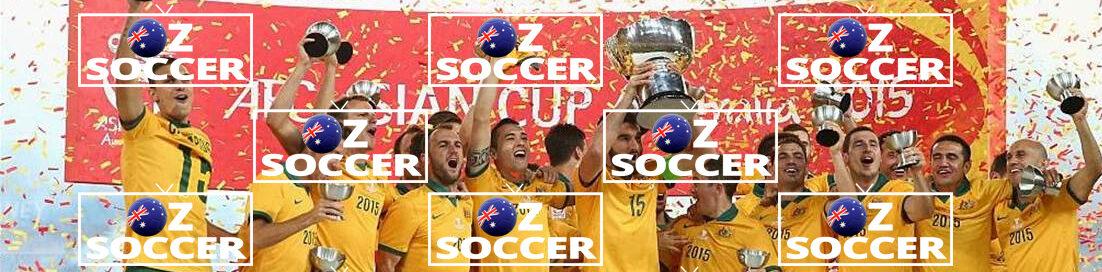 Oz Soccer Vision